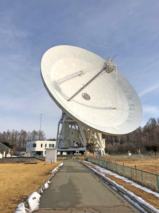 野辺山天文台1
