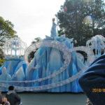 アナ雪パレード