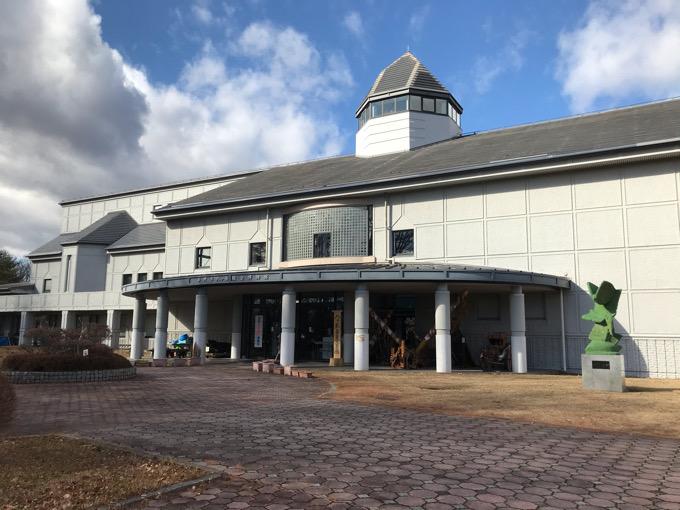 八ヶ岳博物館