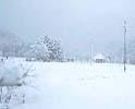 雪の七内川