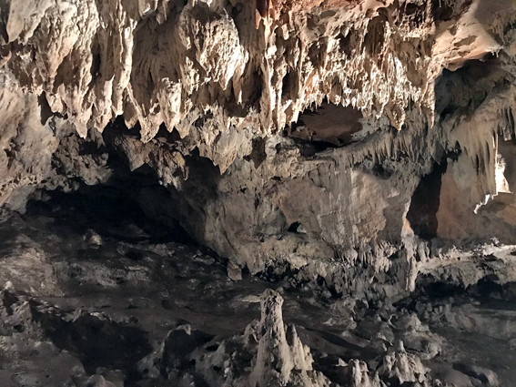 船久保洞窟3