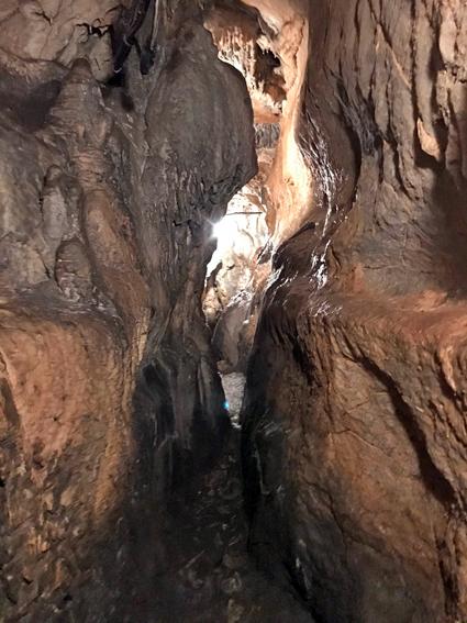 船久保洞窟5