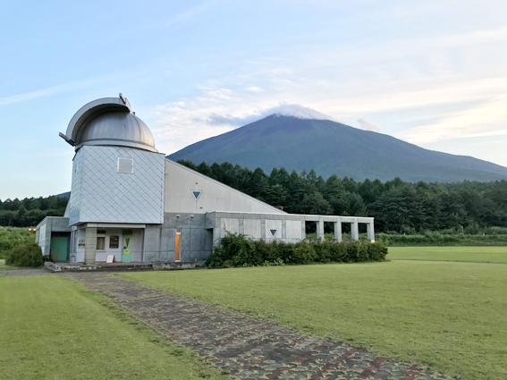 銀河ステーション天文台